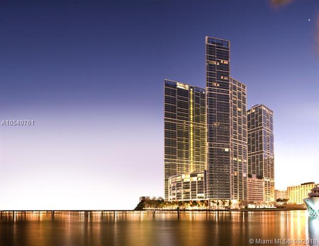 485 Brickell Av #4904, Miami, FL 33131 (MLS #A10540761) :: Prestige Realty Group