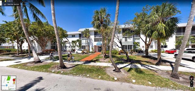 251 Galen Dr 109E, Key Biscayne, FL 33149 (MLS #A10540790) :: Prestige Realty Group