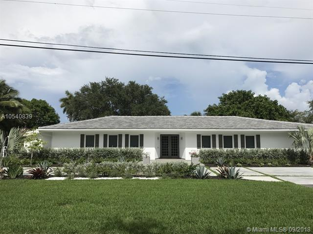 4735 Orduna Dr, Coral Gables, FL 33146 (MLS #A10540839) :: Prestige Realty Group