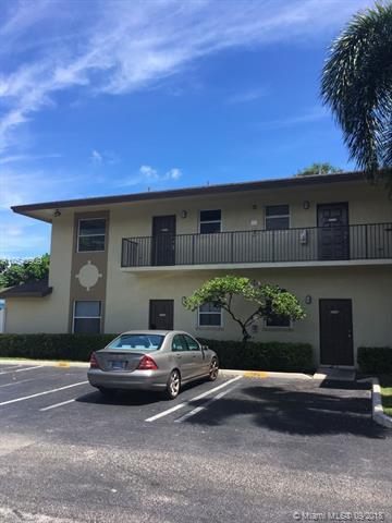 3598 NW 91st Ln #3598, Sunrise, FL 33351 (MLS #A10540909) :: Hergenrother Realty Group Miami