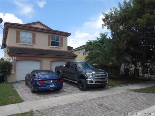 23634 SW 108th Ct, Homestead, FL 33032 (MLS #A10540950) :: Hergenrother Realty Group Miami