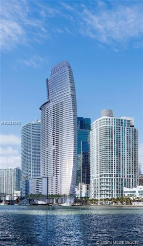 300 Biscayne Blvd Way #2207, Miami, FL 33131 (MLS #A10541010) :: Miami Villa Team