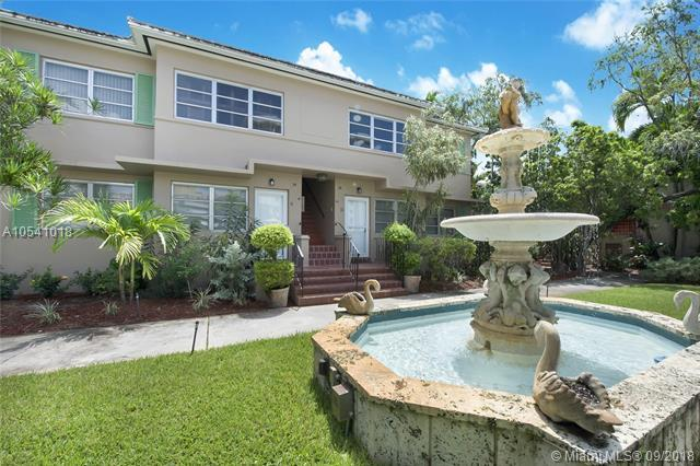 36 Almeria Ave #12, Coral Gables, FL 33134 (MLS #A10541018) :: Calibre International Realty