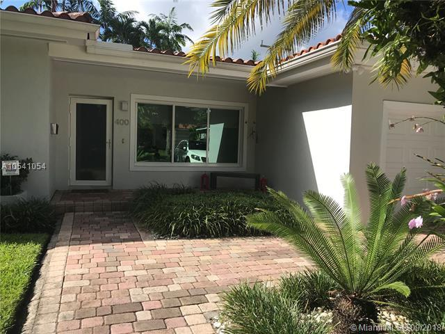 400 Garlenda Ave, Coral Gables, FL 33146 (MLS #A10541054) :: Prestige Realty Group