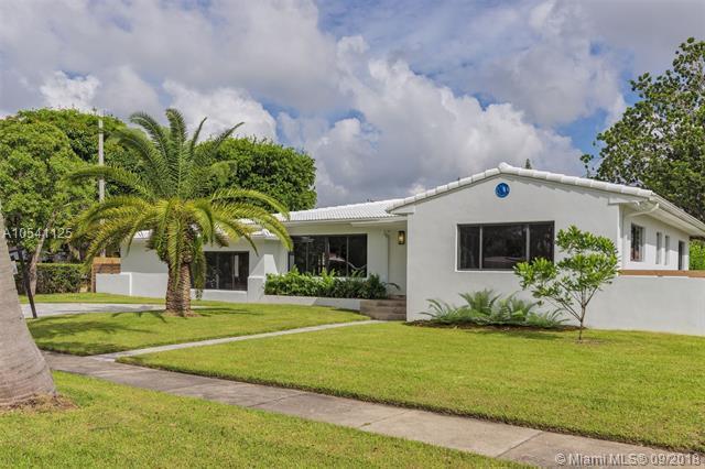 Miami Shores, FL 33138 :: Calibre International Realty