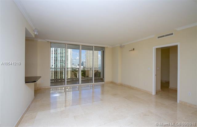 901 Brickell Key Blvd #2805, Miami, FL 33131 (MLS #A10541219) :: Calibre International Realty