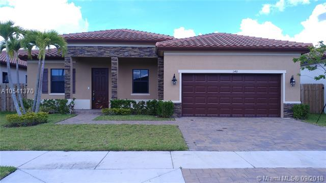 Homestead, FL 33033 :: Hergenrother Realty Group Miami