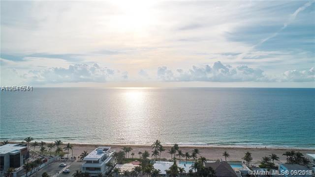 0 N Ocean Blvd, Fort Lauderdale, FL 33308 (MLS #A10541541) :: Green Realty Properties
