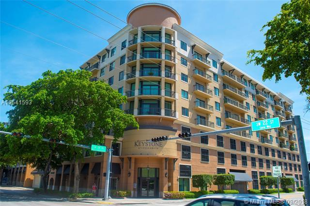 3590 Coral Way #711, Miami, FL 33145 (MLS #A10541593) :: Hergenrother Realty Group Miami
