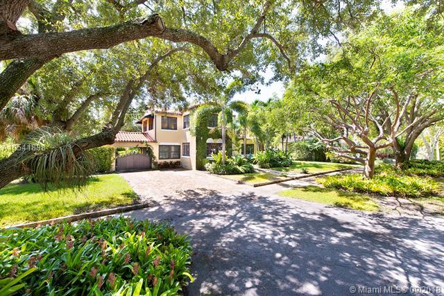 260 NE 99th St, Miami Shores, FL 33138 (MLS #A10541838) :: Calibre International Realty