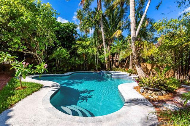 1429 Urbino Ave, Coral Gables, FL 33146 (MLS #A10541839) :: Calibre International Realty