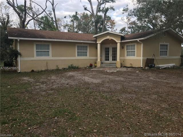 1220 A, Other City - In The State Of Florida, FL 33935 (MLS #A10541861) :: Hergenrother Realty Group Miami