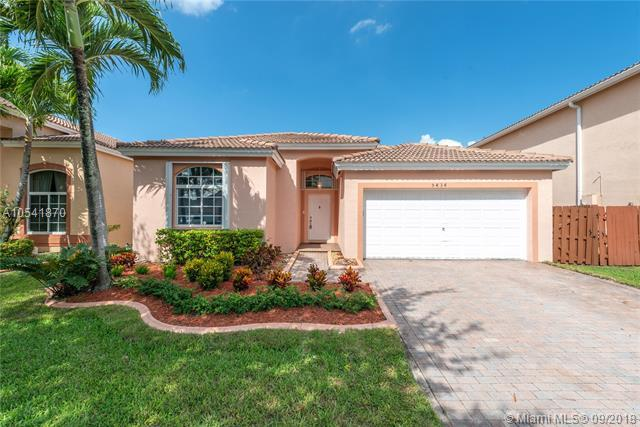 5434 NW 111th Ct, Doral, FL 33178 (MLS #A10541870) :: Calibre International Realty