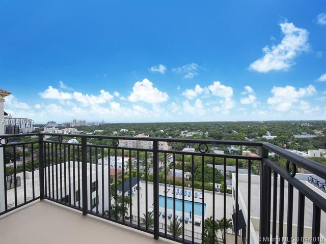 1300 Ponce De Leon Blvd #1200, Coral Gables, FL 33134 (MLS #A10541929) :: Calibre International Realty