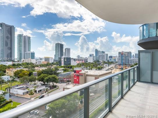 121 NE 34 ST #905, Miami, FL 33137 (MLS #A10541948) :: Prestige Realty Group