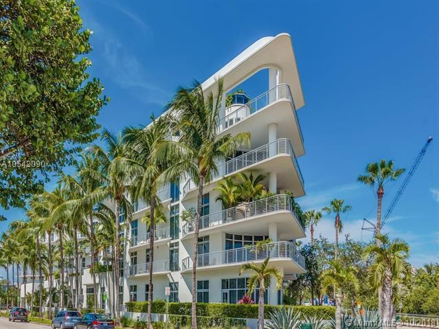 2001 Meridian Ph 17, Miami Beach, FL 33139 (MLS #A10542090) :: Green Realty Properties