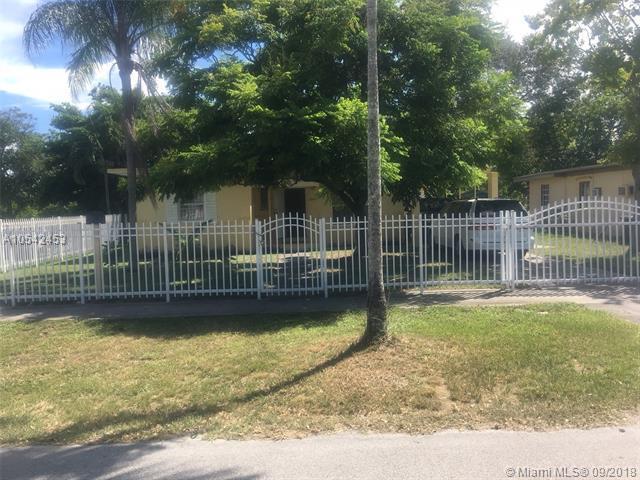 North Miami, FL 33167 :: Calibre International Realty