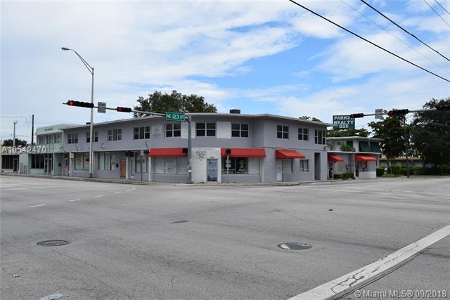 607 NE 123 ST #12305, North Miami, FL 33161 (MLS #A10542470) :: Calibre International Realty