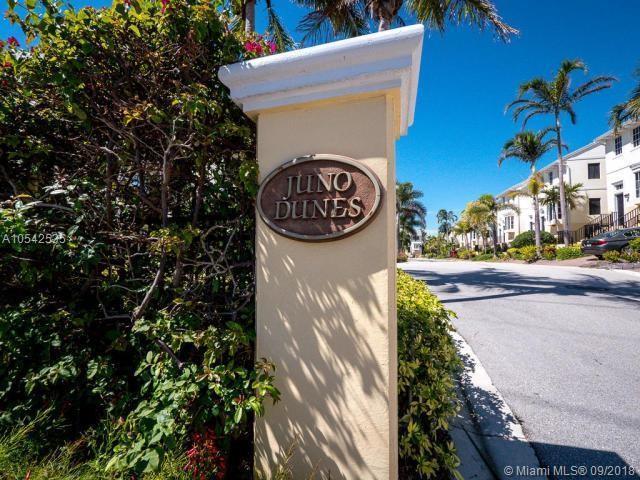 463 Juno Dunes Way, Juno Beach, FL 33408 (MLS #A10542535) :: Green Realty Properties