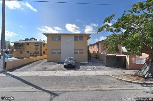 444 SW 10th St, Miami, FL 33130 (MLS #A10542556) :: Calibre International Realty