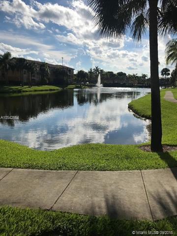 150 NW 96th Ave #9208, Pembroke Pines, FL 33024 (MLS #A10542664) :: Calibre International Realty