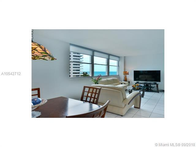 5055 Collins Avenue 6A, Miami Beach, FL 33140 (MLS #A10542712) :: Albert Garcia Team