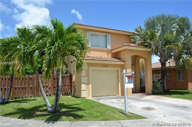 25146 SW 124 AVE, Miami, FL 33032 (MLS #A10542741) :: The Riley Smith Group