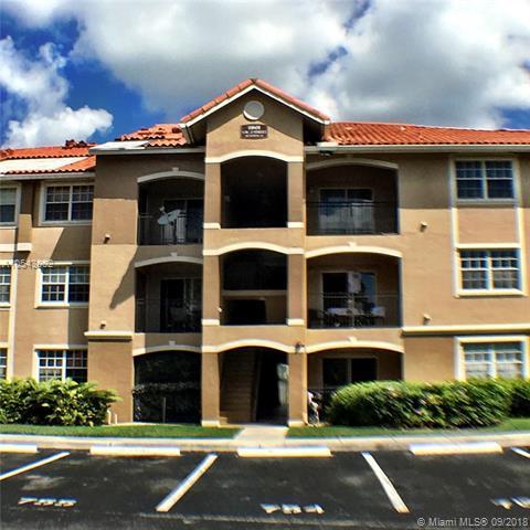 11601 SW 2nd St #21304, Pembroke Pines, FL 33025 (MLS #A10543002) :: Albert Garcia Team