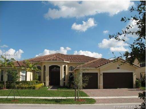2175 SW 195th Ave, Miramar, FL 33029 (MLS #A10543003) :: Green Realty Properties