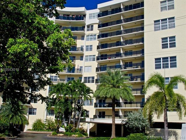5100 Dupont Blvd 10K, Fort Lauderdale, FL 33308 (MLS #A10543019) :: Green Realty Properties