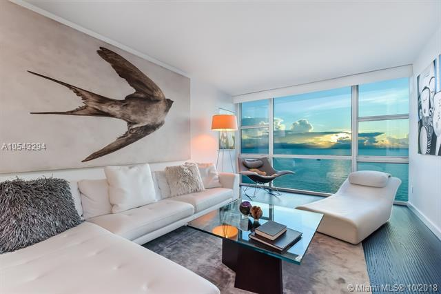 6801 Collins Ave Cl16, Miami Beach, FL 33141 (MLS #A10543294) :: Grove Properties