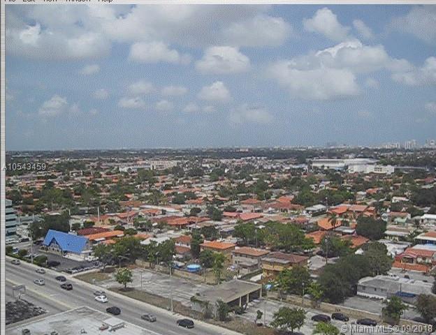 4242 NW 2nd St #1602, Miami, FL 33126 (MLS #A10543459) :: Miami Villa Team