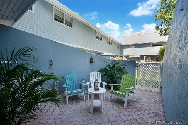 798 Crandon Blvd 28-C, Key Biscayne, FL 33149 (MLS #A10543511) :: Albert Garcia Team