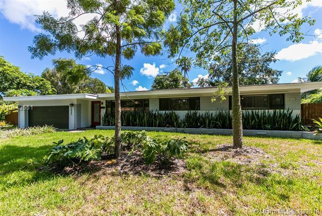 5880 SW 15 St, Plantation, FL 33317 (MLS #A10543551) :: Green Realty Properties