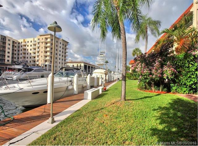 1700 SE 15th #304, Fort Lauderdale, FL 33316 (MLS #A10543584) :: Green Realty Properties