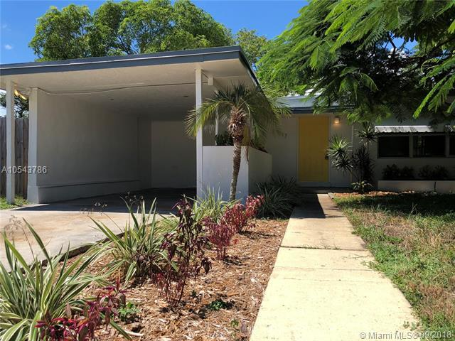 1117 NW 7th Ter, Fort Lauderdale, FL 33311 (MLS #A10543786) :: Green Realty Properties