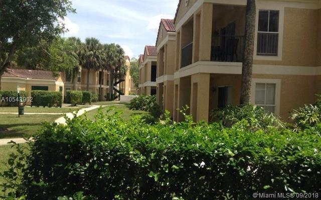 977 Riverside Dr #216, Coral Springs, FL 33071 (MLS #A10543902) :: Green Realty Properties