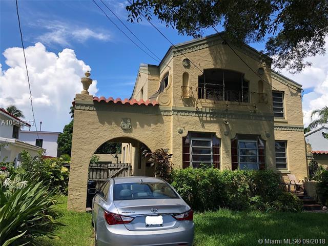 2060 Alton Rd, Miami Beach, FL 33140 (MLS #A10543913) :: Green Realty Properties