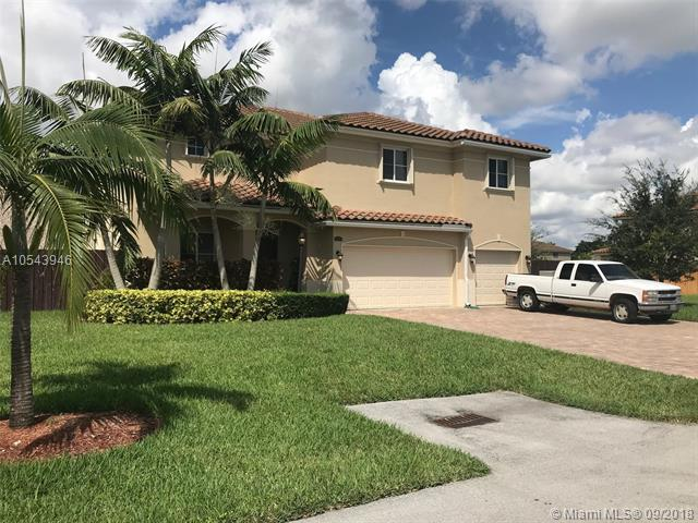2152 NW 16th Ter, Homestead, FL 33030 (MLS #A10543946) :: Green Realty Properties