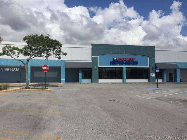 7159 S Us Hwy 1 Hwy #7159, Port St. Lucie, FL 34950 (MLS #A10544235) :: The Paiz Group