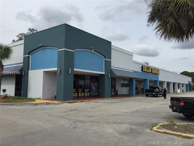7133 Us Hwy 1 Hwy, Port St. Lucie, FL 34950 (MLS #A10544246) :: Green Realty Properties