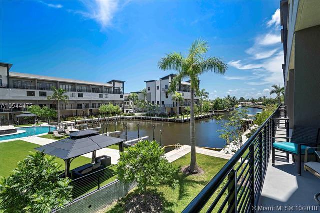 108 SE 4th Ter #108, Pompano Beach, FL 33060 (MLS #A10544472) :: Green Realty Properties