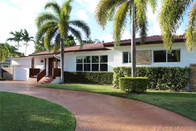 1163 NE 87th St, Miami, FL 33138 (MLS #A10545087) :: Green Realty Properties