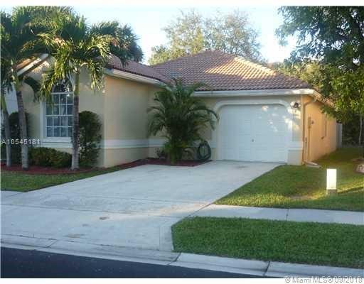 10301 N Serene Meadow Dr N, Boca Raton, FL 33428 (MLS #A10545181) :: Green Realty Properties