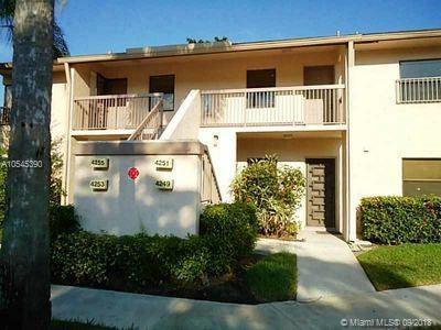 4251 S Carambola Cir S #26102, Coconut Creek, FL 33066 (MLS #A10545390) :: Prestige Realty Group