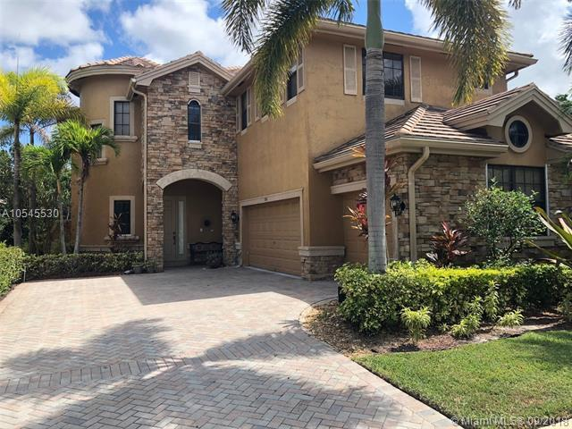 3584 Birague Dr, Wellington, FL 33449 (MLS #A10545530) :: The Riley Smith Group