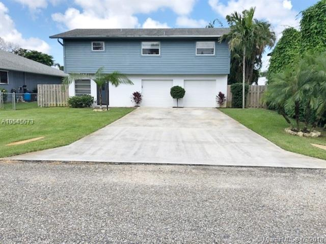 3689 SE Lower St, Stuart, FL 34997 (MLS #A10545673) :: Green Realty Properties
