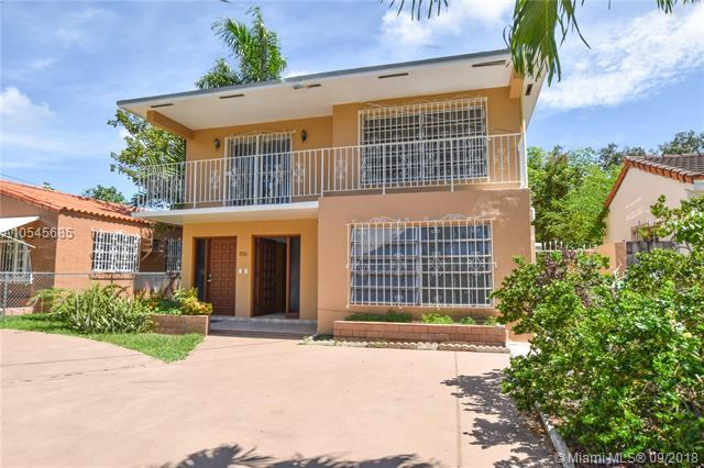 331 SW 23rd Rd, Miami, FL 33129 (MLS #A10545685) :: The Riley Smith Group