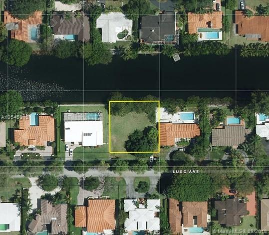 1421 Lugo Avenue, Coral Gables, FL 33156 (MLS #A10545918) :: The Adrian Foley Group