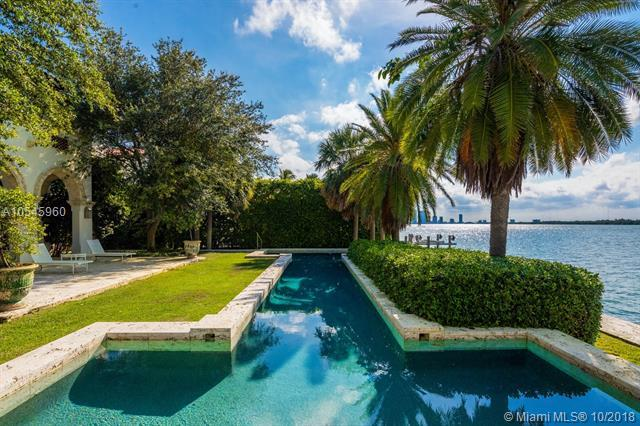1633 N View Dr, Miami Beach, FL 33140 (MLS #A10545960) :: Miami Lifestyle